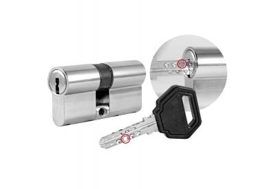 Ключалка двустранна с ММЕ