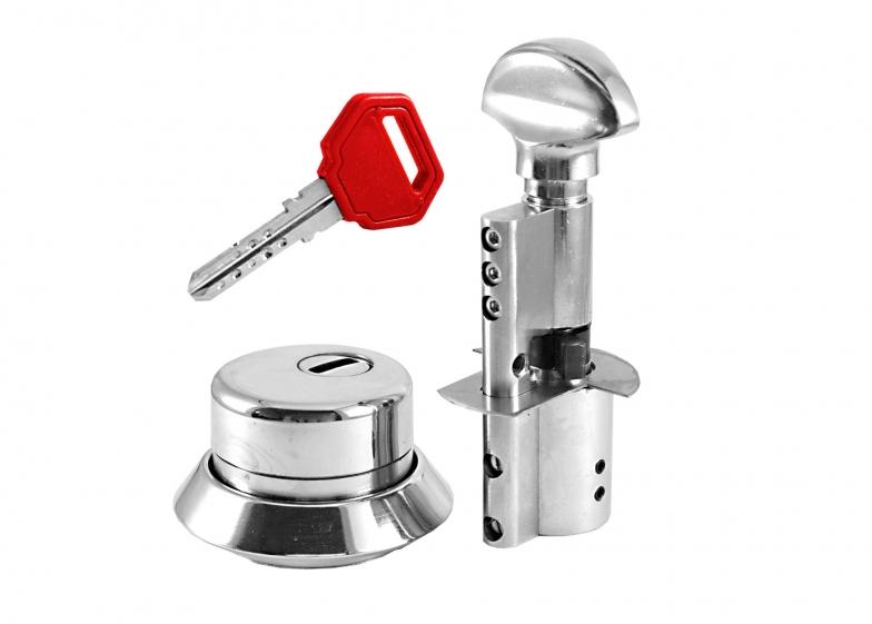 Ключалка S-Max