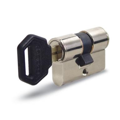 Ключалка двустранна със секрет L 21