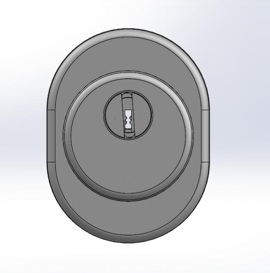 Защита Р18 за брава 2020