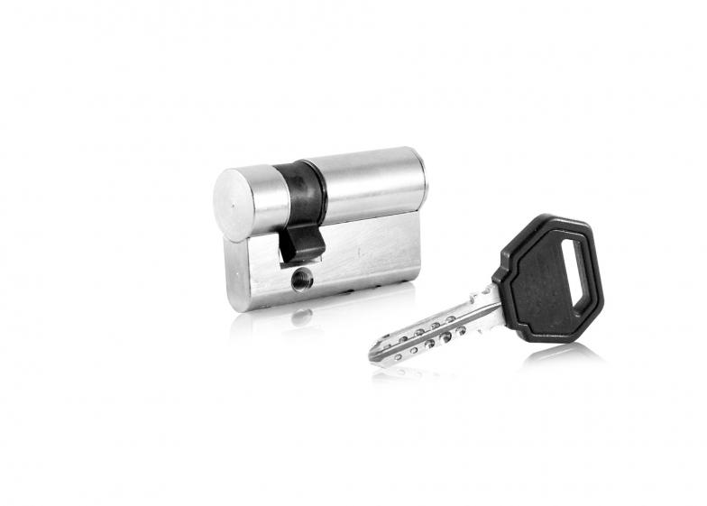 Ключалка едностранна Халф със секрет L 29